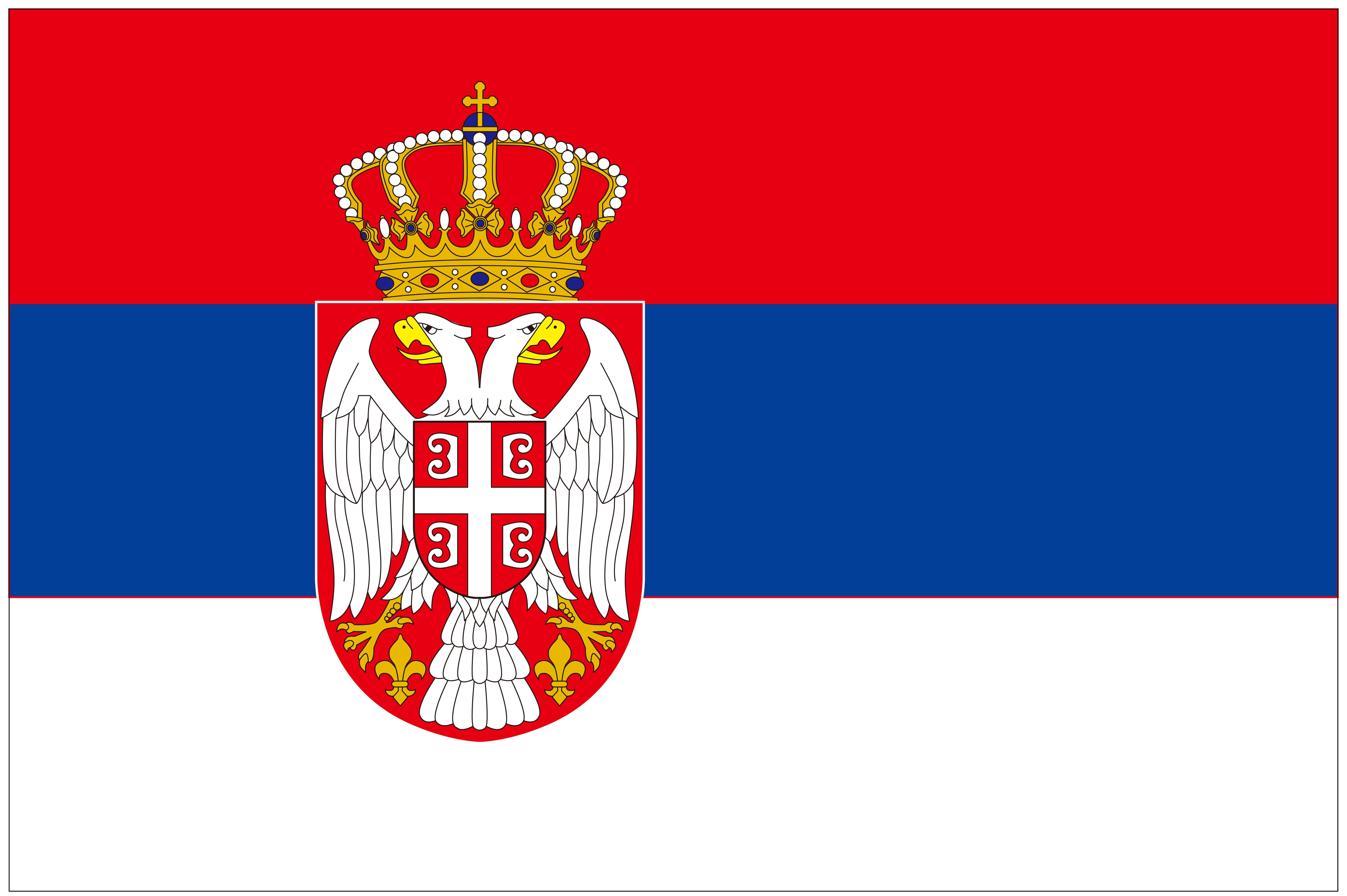 セルビア代表