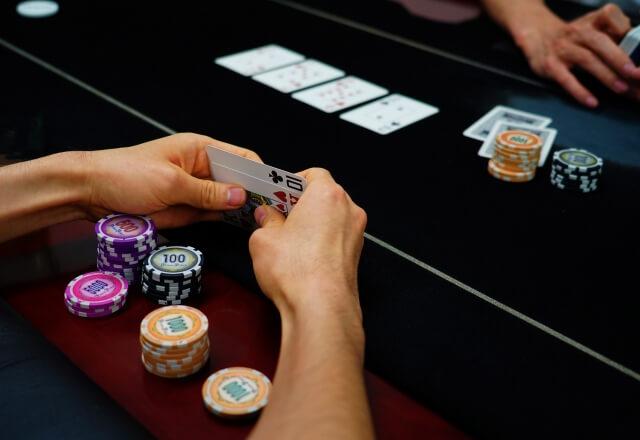 ライブカジノ 仕組み