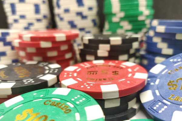 オンラインカジノ 安全