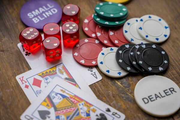 インターネットカジノ選び方