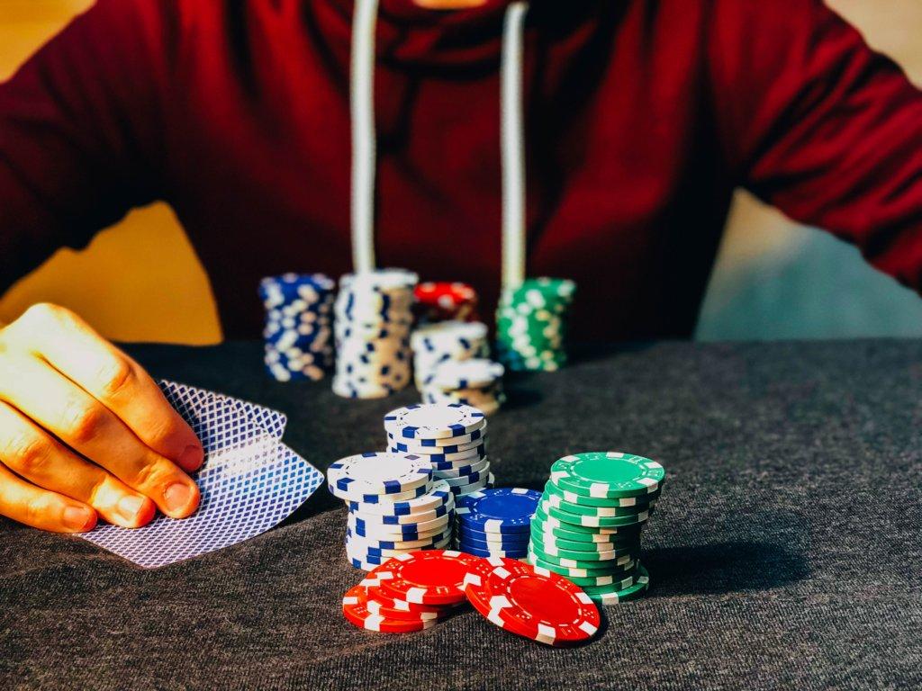 ラッキーニッキーカジノ 入金 賭け条件
