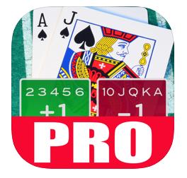 21 Blackjack Card Counter ブラックジャック・カード・カウンター
