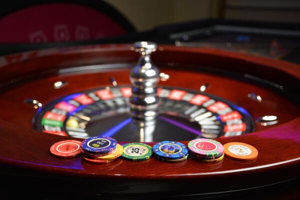 モンテカルロ法 カジノ 禁止